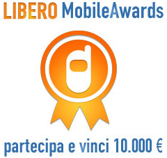 Libero Mobile Awards