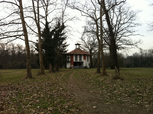 Parco di Monza - 01