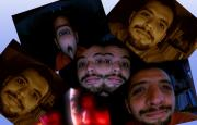 Emanuele - Mac Photo Booth