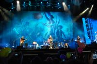 Coldplay - Concerto Udine (02)