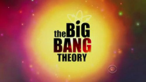 The Big Bang Theory - Splash image
