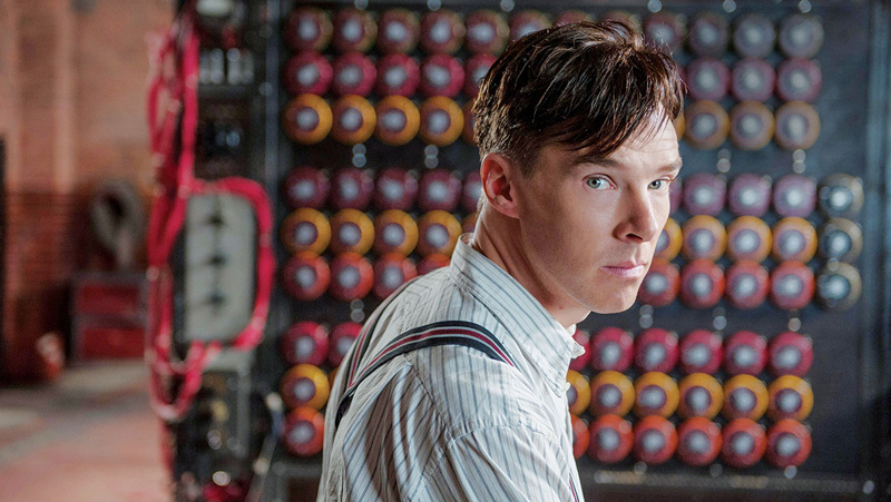The imitation game - Macchina di Turing
