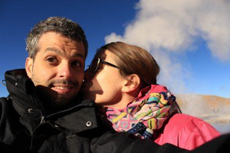 Viaggio di nozze (Cile e Perù) - 02