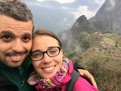 Viaggio di nozze (Cile e Perù) - 03