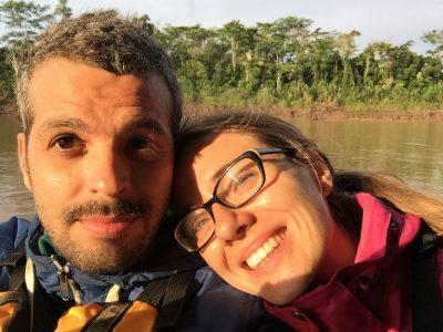 Viaggio di nozze (Cile e Perù) - 05