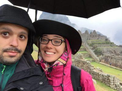 Viaggio di nozze (Cile e Perù) - 06