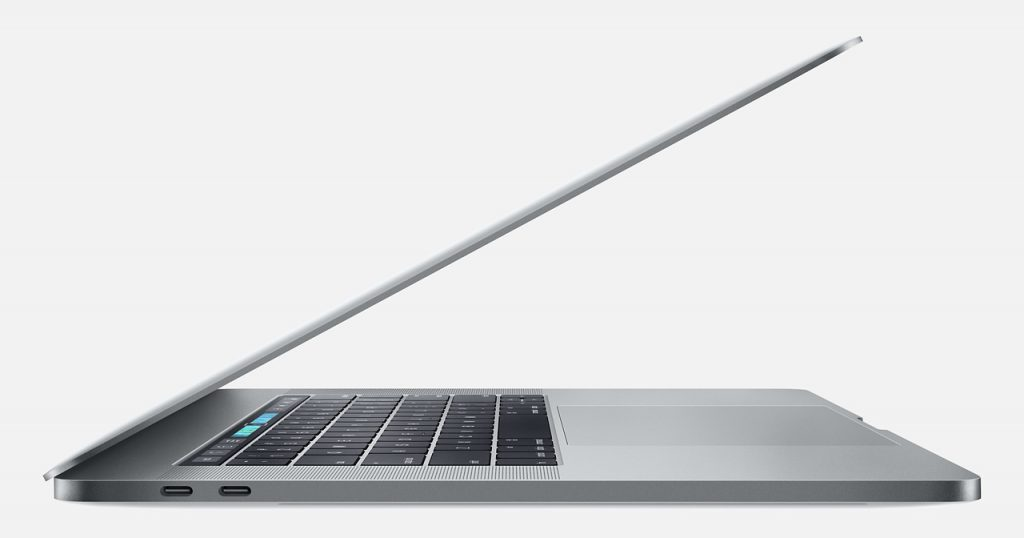 "Apple MacBook Pro 15"" TouchBar"