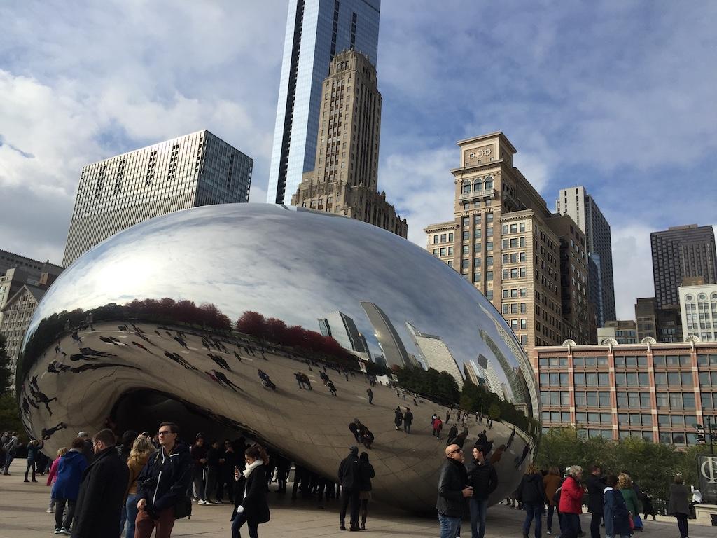 Chicago - 02