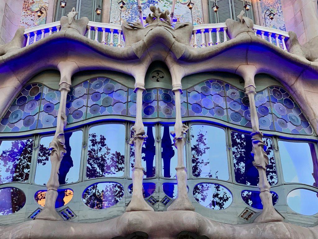 Barcellona - Casa Battló