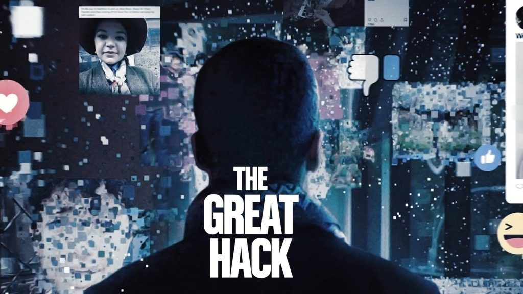 The great hack
